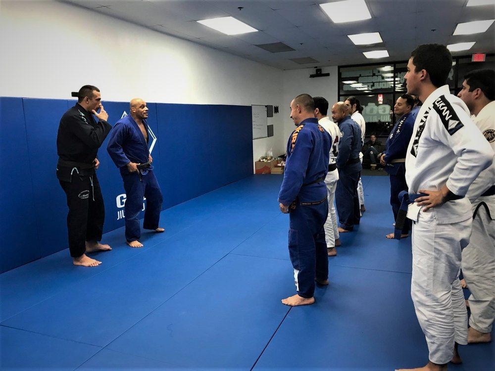 Góes Jiu-Jitsu Club