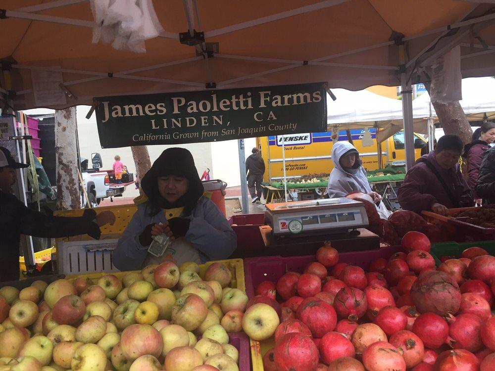 James Paoletti Farms: 162229 E Copperopolis Rd, Linden, CA