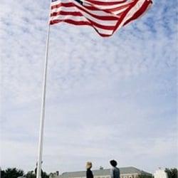 Photo Of Nikki S Flags Newport Beach Ca United States