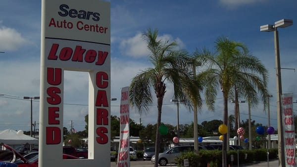 Sears Auto Center located at Fowler Avenue in Tampa, FL services vehicles for Clutch Repair, Engine Repair. Call () to book an appointment or to hear more about the services of Sears Auto Center/5(3).