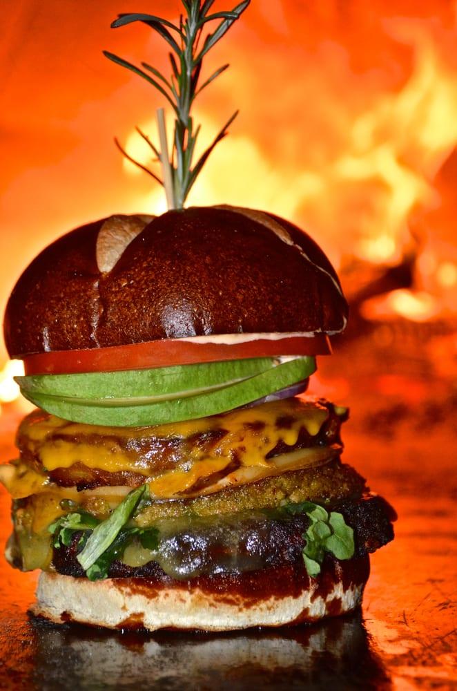 GreenFire Restaurant Bar & Bakery - Rockford