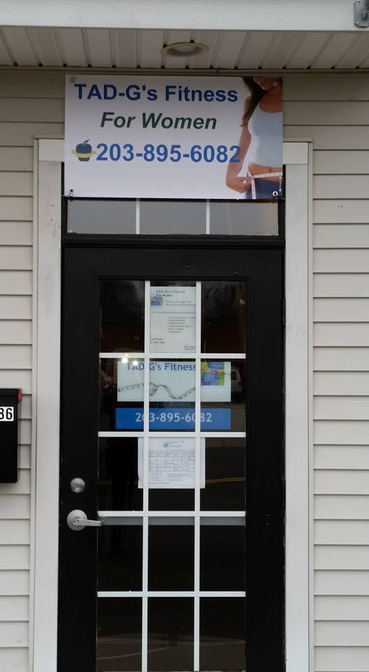 TAD-G's Fitness: 386 E Main St, Ansonia, CT