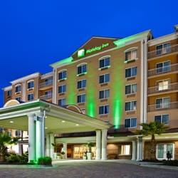 Photo Of Holiday Inn Hotel Suites Charleston West Wv United States
