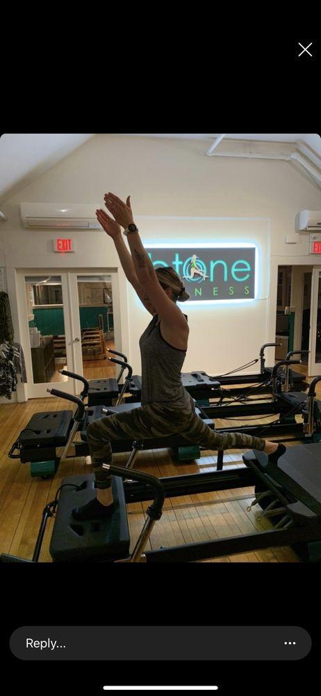 Social Spots from Btone Fitness Wellesley