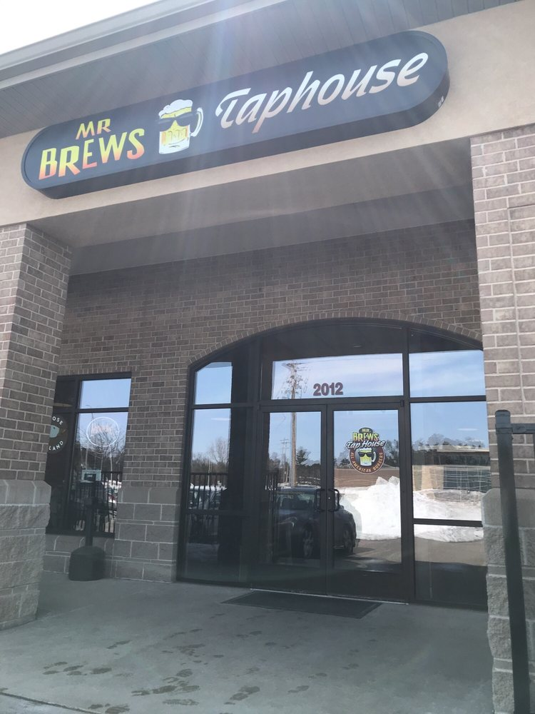 Social Spots from Mr Brews Taphouse
