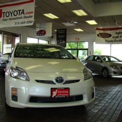 Tj Toyota Concesionarios De Autos 6706 State Hwy 56