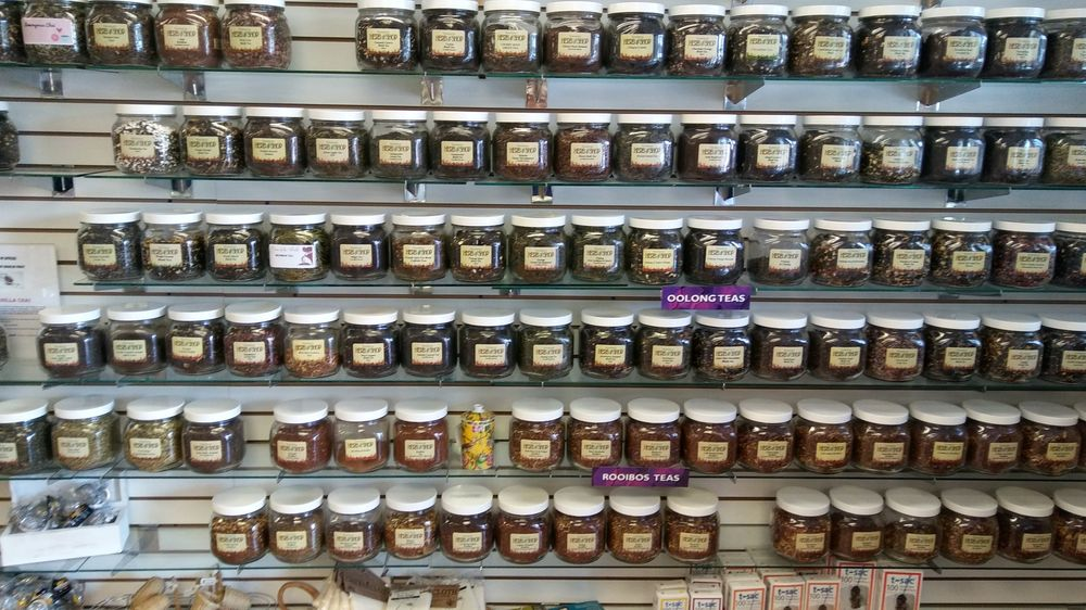 Rosemary's Herb Shop: 1705 Sudderth Dr, Ruidoso, NM