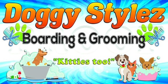 Doggy Stylez: 4440 5th Street Rd, Huntington, WV