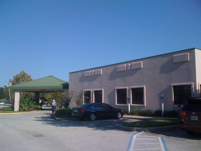 Highlands Lake Center