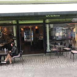 cafe buddha aalborg