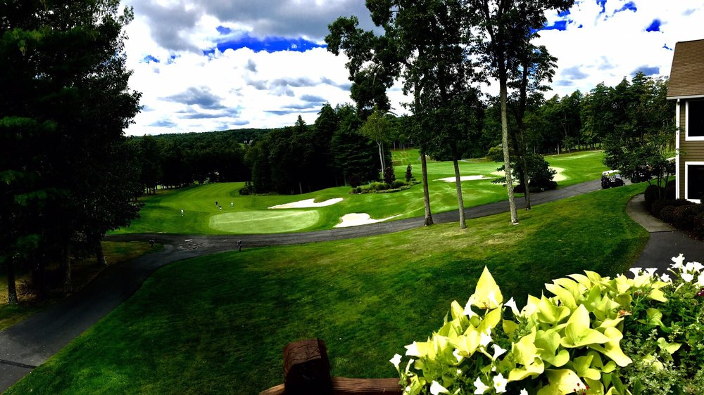 Woodloch Springs Golf Course: 2 Woodloch Springs, Hawley, PA