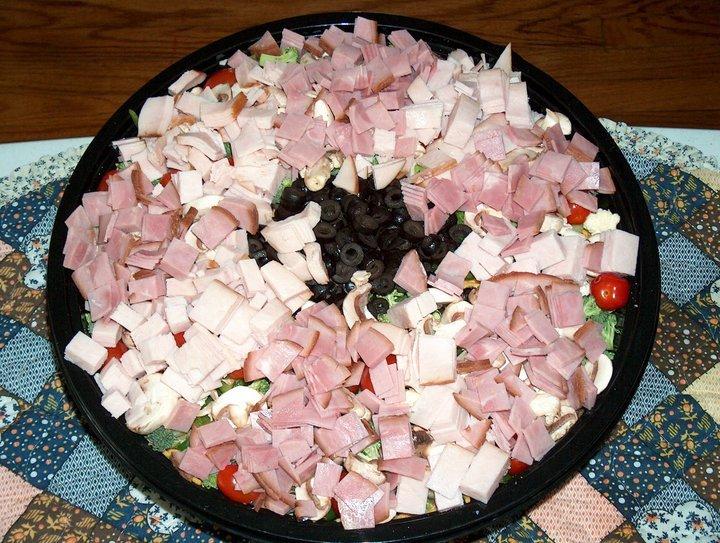 Kathy's Catering: 28821 Dawson St, Garden City, MI