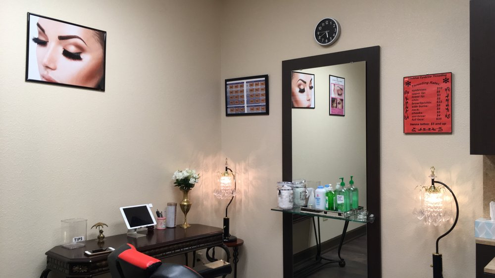 Shobhaz Eyebrow Threading: 4938 S Staples, Corpus Christi, TX