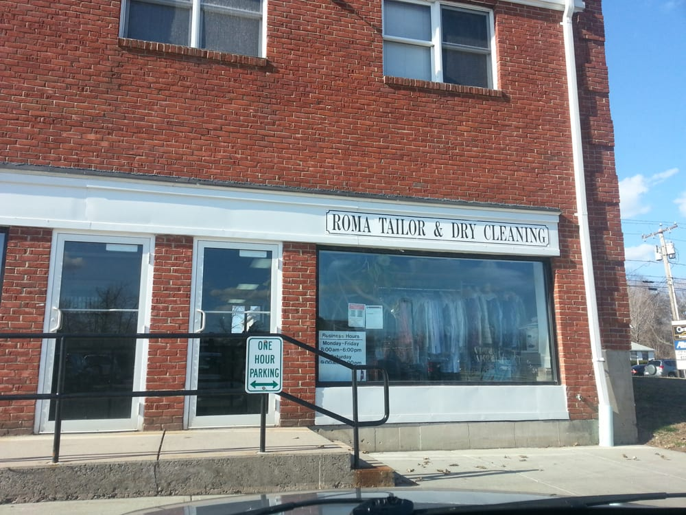 Roma Custom Tailoring: 33 E Cedar St, Newington, CT