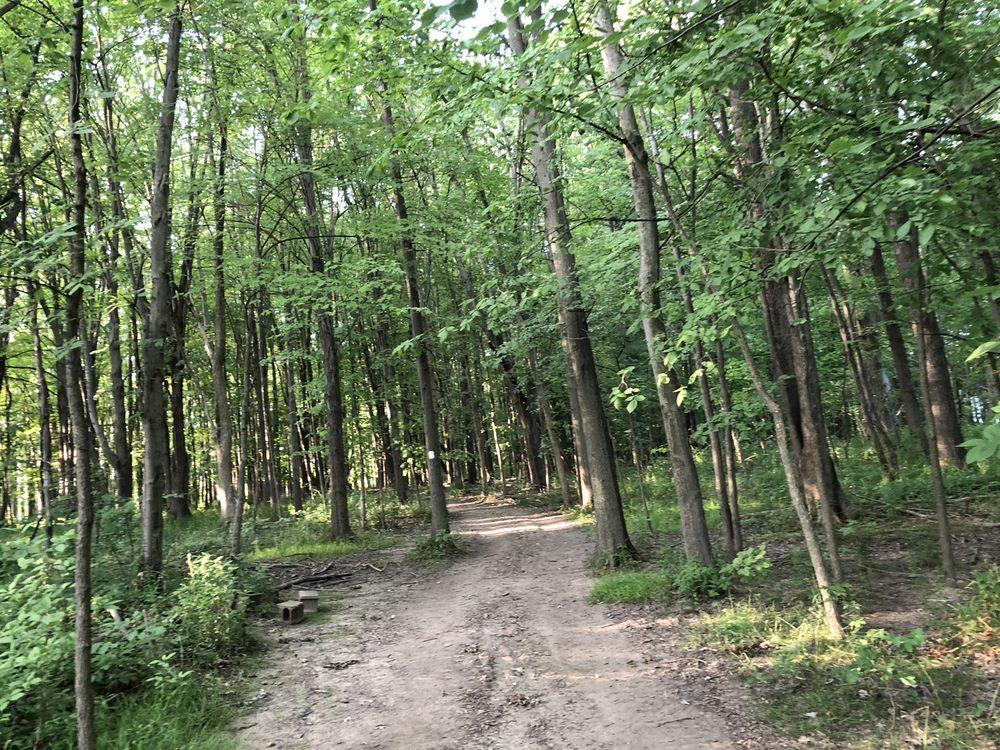 Mentor Marsh Nature Preserve: 5185 Corduroy Rd, Mentor, OH