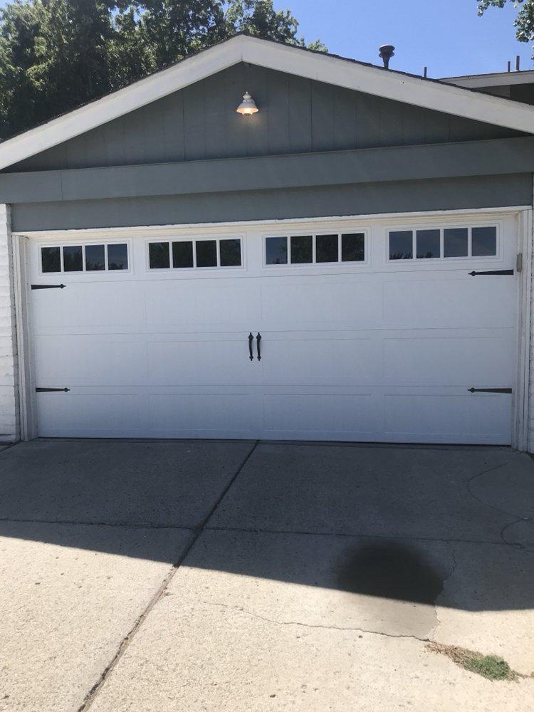 Elite Garage Door Service