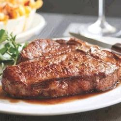 Photo Of Morton S The Steakhouse Miami Fl United States
