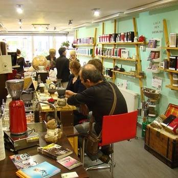 Omment Faire Du Cafe De St Quentin
