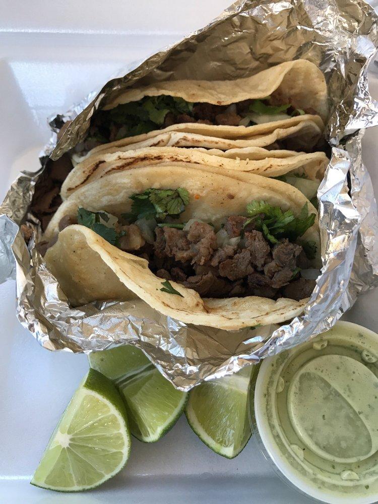 Little Brother Mexican Restaurant: 1920 Junction City Rd, El Dorado, AR