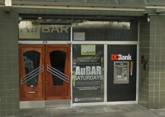 Vancouver, BC Strip Clubs -
