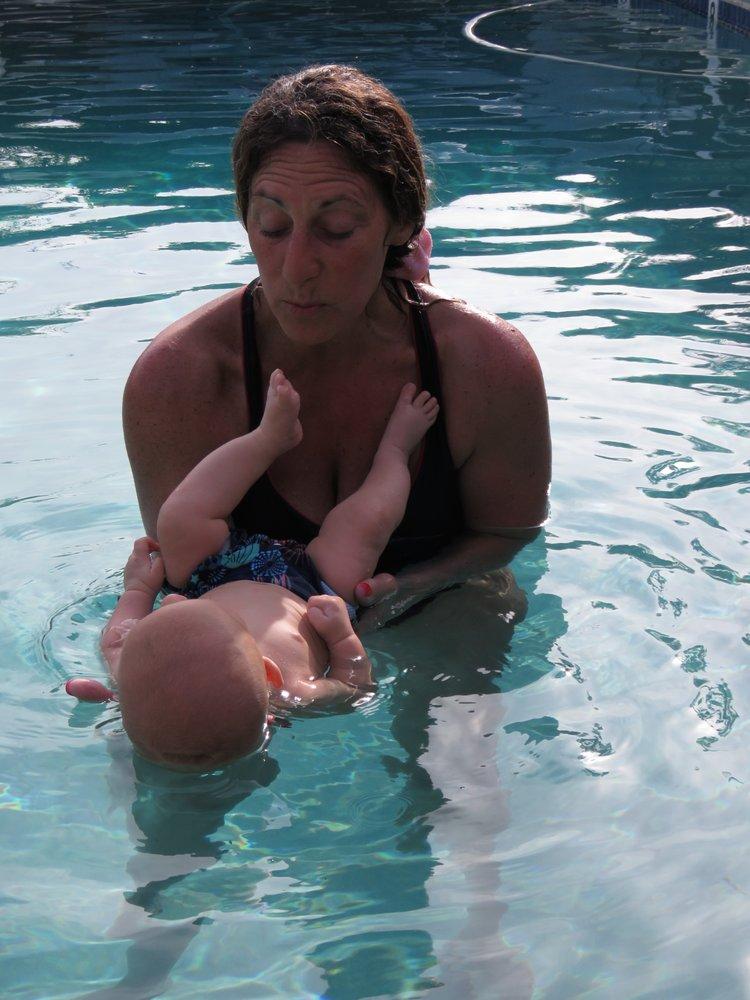 Swim With Gale: Oak Park, CA