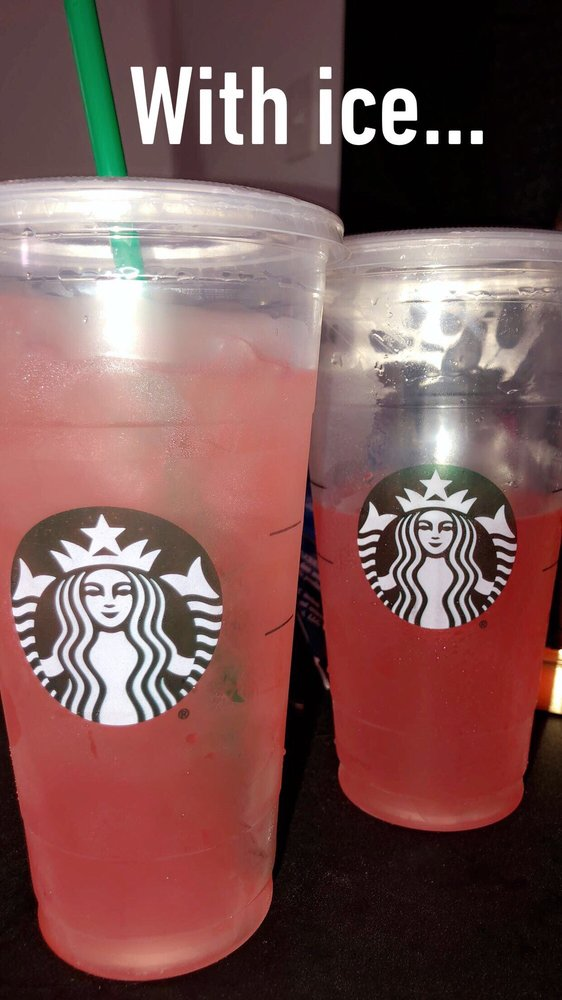 Starbucks: 300 Ichord Ave, Waynesville, MO