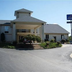 Photo Of Holiday Inn Express Hotel Dillard Ga United States