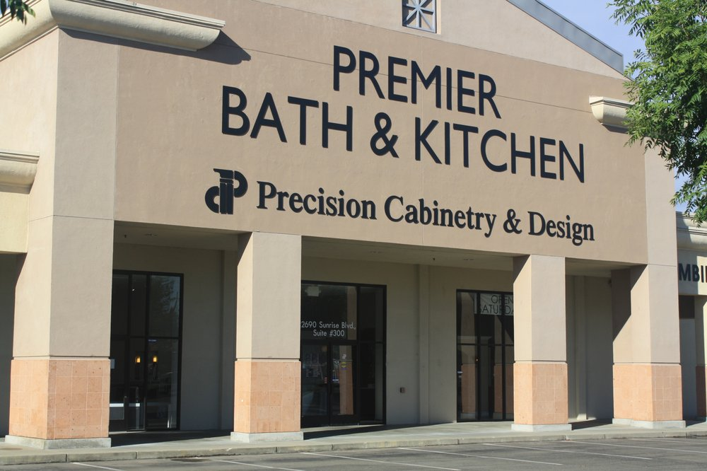 Premier Bath and Kitchen - 22 Photos & 25 Reviews - Kitchen & Bath ...