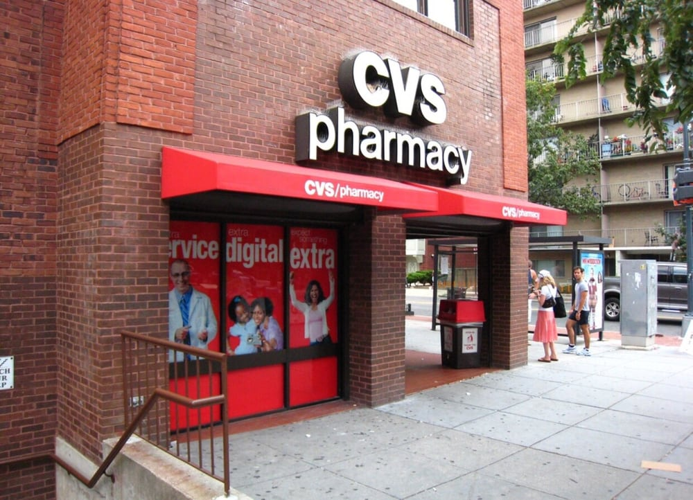 cvs pharmacy - 62 reviews - drugstores