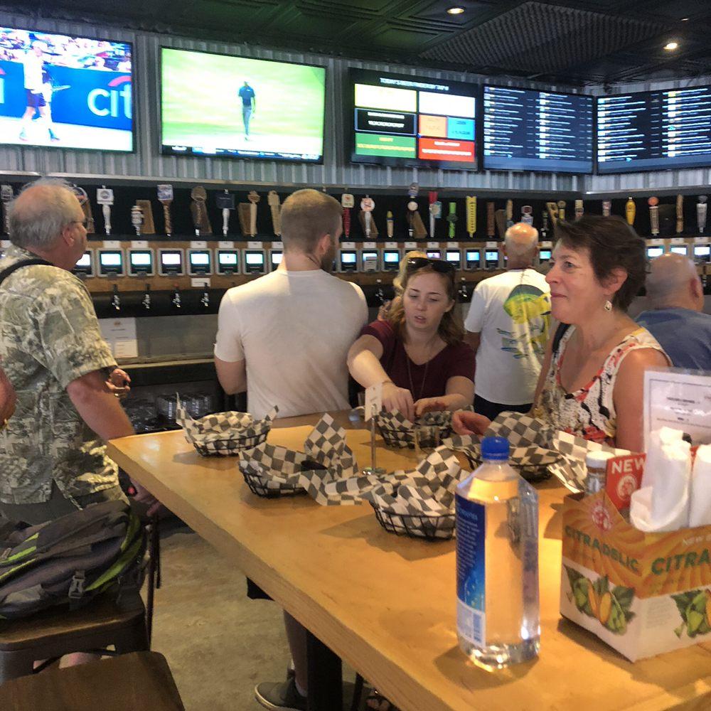 Taste of Virginia Food Tours: 610 E Main St, Charlottesville, VA