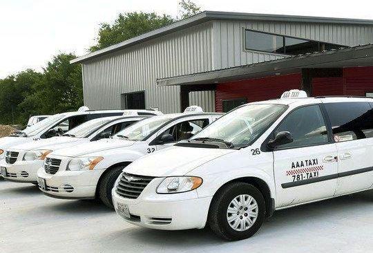 AAA Taxi: 4882 E 7th St, Joplin, MO