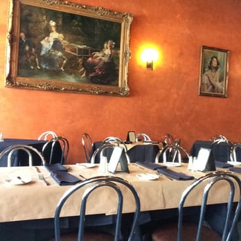 Photo of la terrazza ristorante italiano tampa fl united states