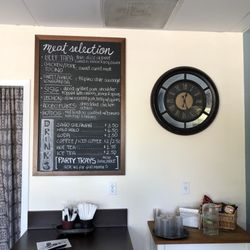Photo Of Sig S Little Kitchen Danville Ca United States Inside