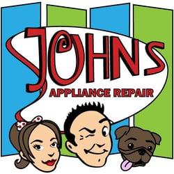 John S Appliance Repair 89 Reviews Appliances Amp Repair