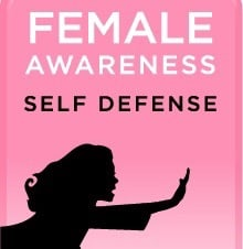 Female Awareness Self Defense: 151 W 26th St, New York, NY