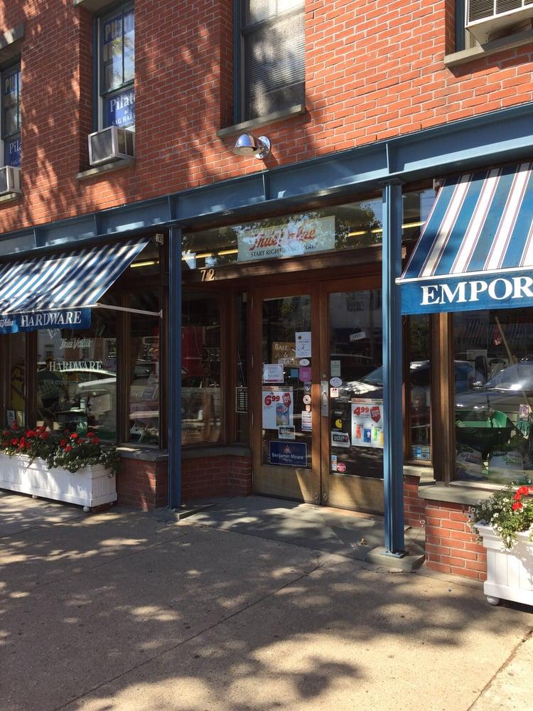 Emporium True Value Hardware: 72 Main St, Sag Harbor, NY