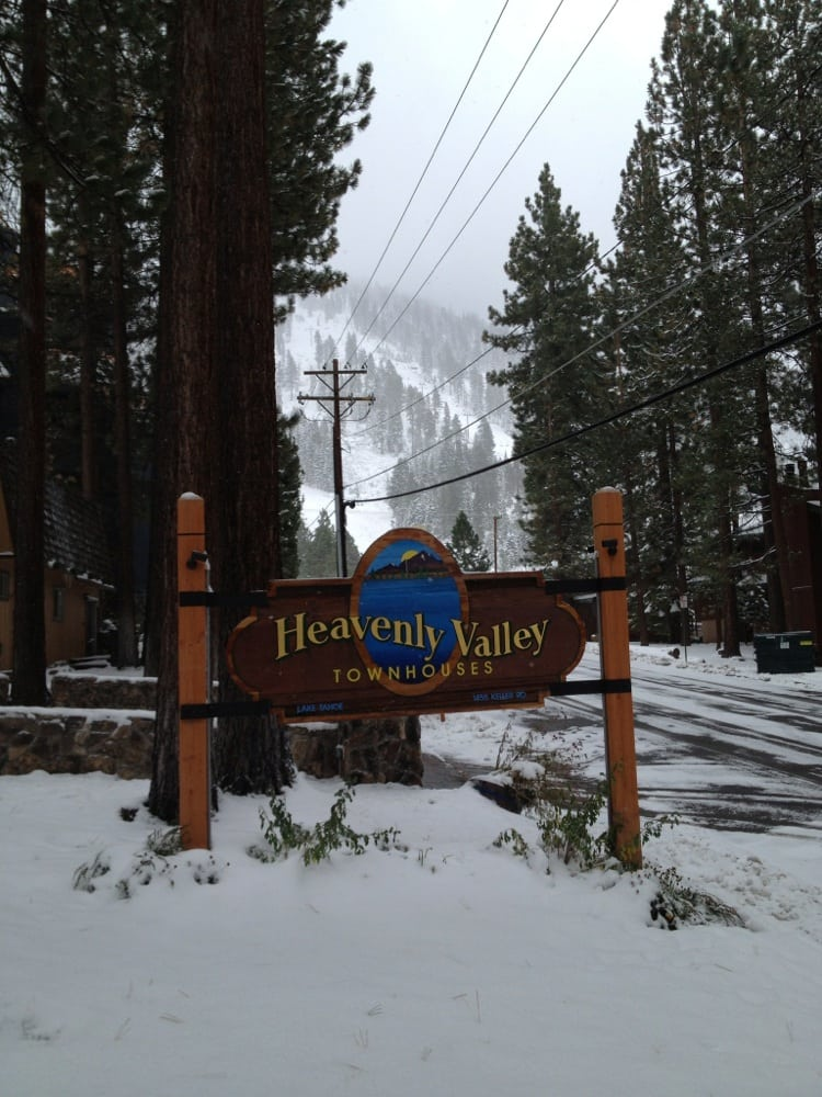 Heavenly Valley Townhouses Association