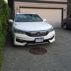 Vancouver Honda - 13 Photos & 19 Reviews - Car Dealers - 850 Marine
