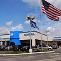 Honda Dealership Indianapolis >> Indy Honda 10 Photos 34 Reviews Auto Repair 8455 Us 31 South