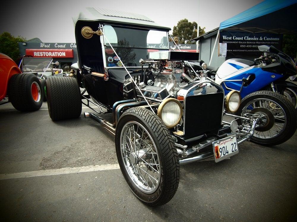 West Coast Customs Cars For Sale >> West Coast Classics Customs Closed Auto Repair 590 W