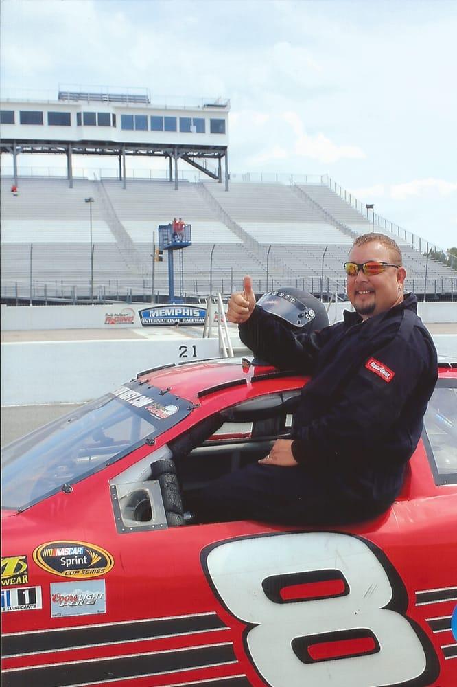 Rusty Wallace Racing Experience: 5500 Victory Ln, Millington, TN