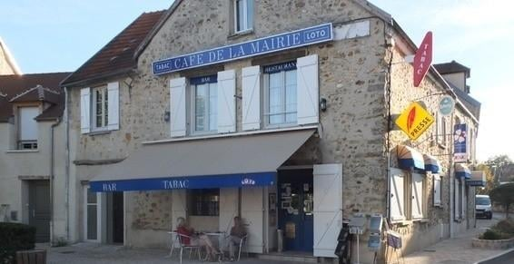 Caf Ef Bf Bd De La Mairie Les Loges En Josas