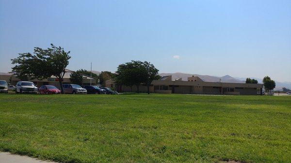 Vista Verde Middle School Middle Schools High Schools 1199 Elm