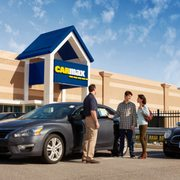 Photo Of Carmax Lynnwood Wa United States