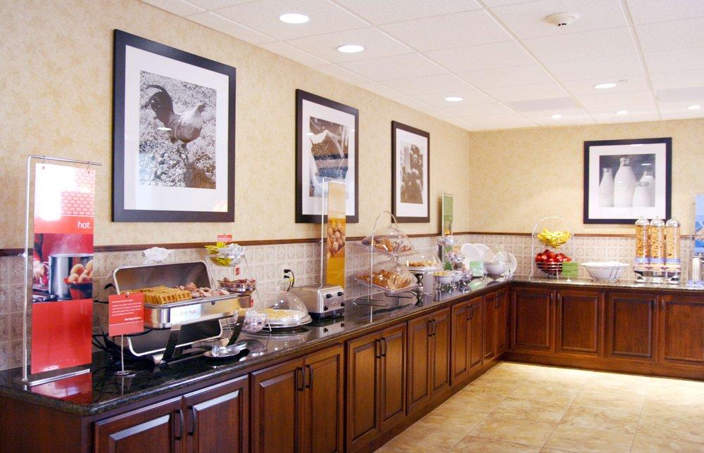 Hampton Inn & Suites Lodi - Lodi