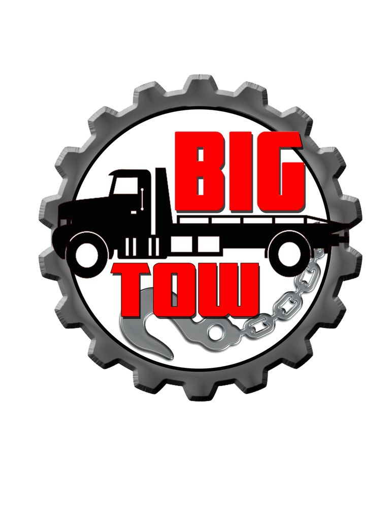 Big Tow Wrecker Service: 415 Carolina Springs Rd, North Augusta, SC