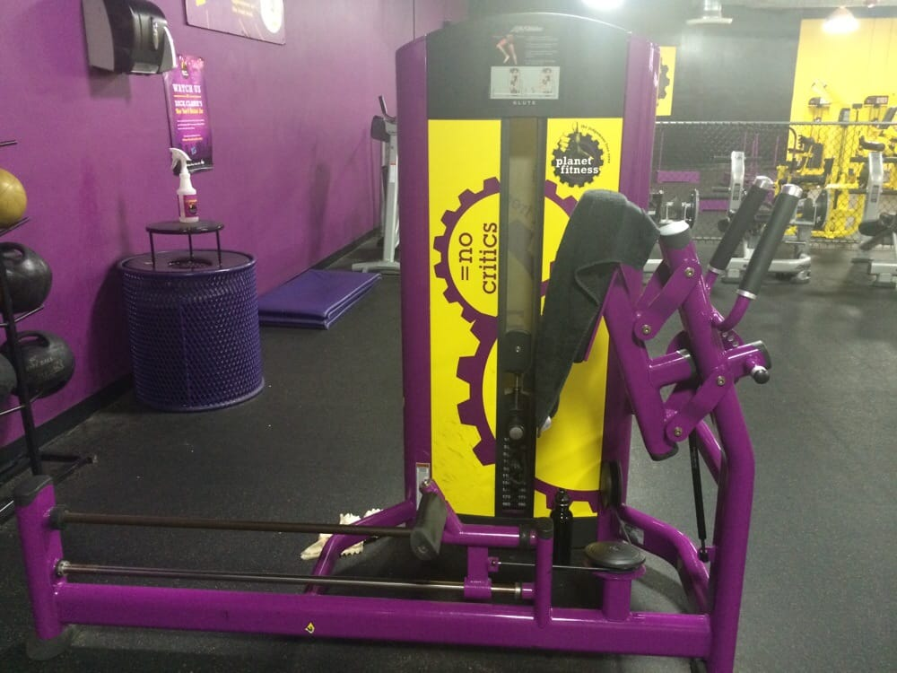Planet Fitness North Miami Beach 11 Photos Gyms