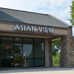 Asian view advance nc