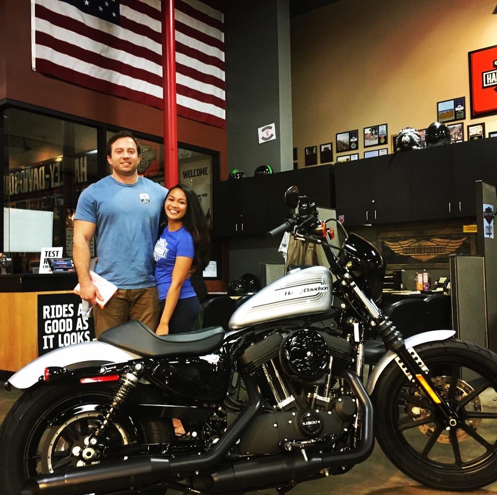 Biggs Harley-Davidson