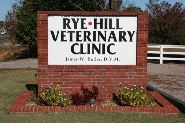 VitalPet - Rye Hill Veterinary Clinic: 12317 Hwy 71 S, Fort Smith, AR